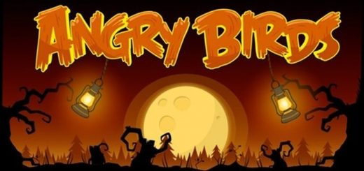 halloween angry bird ringtone