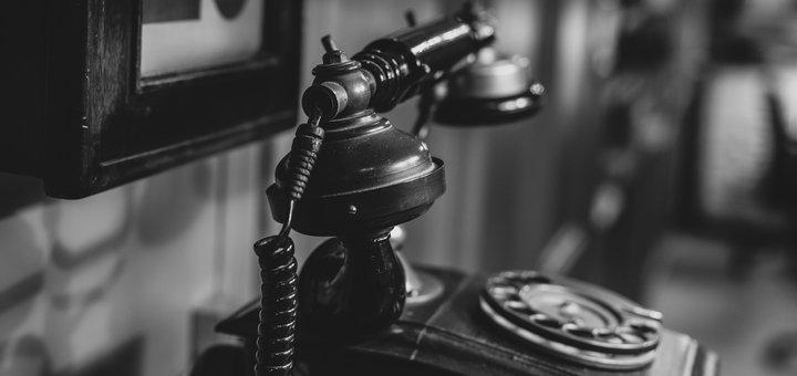 old telephone ring ringtone