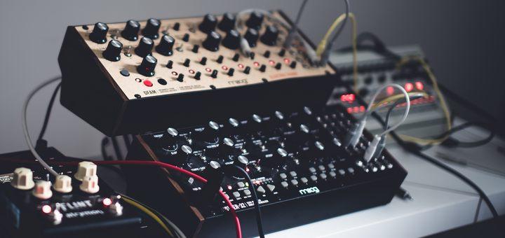Simple Synth Ringtone