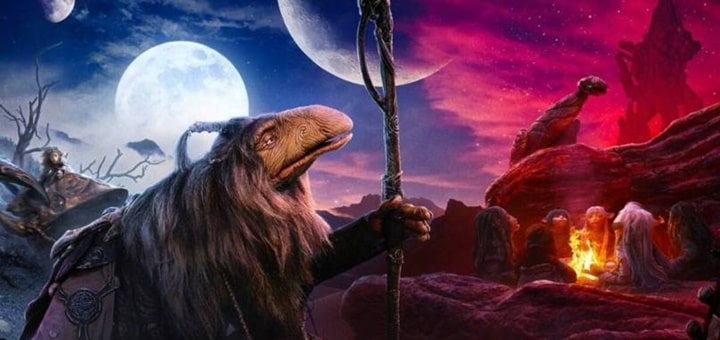 The Dark Crystal Age of Resistance Ringtone