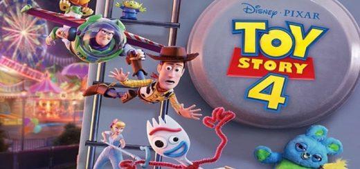 Toy Story 4 Ringtone