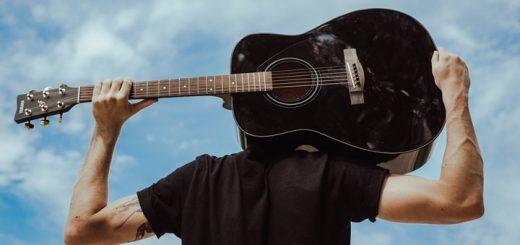 Creole Guitar Ringtone