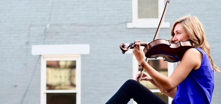 Violin Tune Ringtone