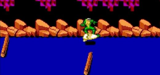 battletoads ringtone