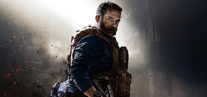 Call of Duty 4: Modern Warfare Ringtone
