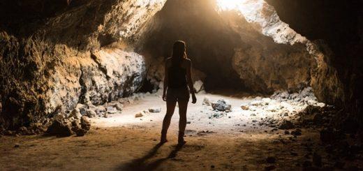 Caverns Ringtone