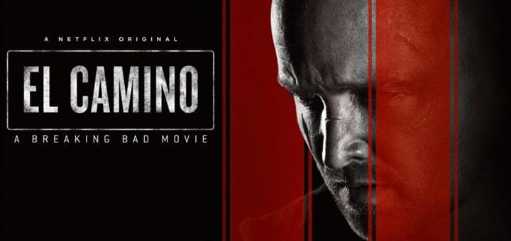 El Camino: A Breaking Bad Movie Ringtone