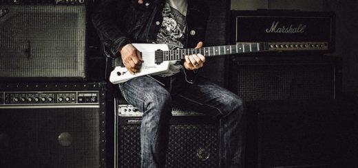 Piece of Guitar Ringtone