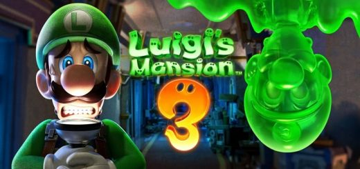Luigi's Mansion 3 Ringtone