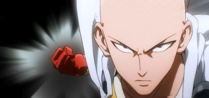 One Punch Man Theme