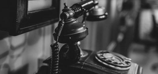 Phone Ringing Ringtone