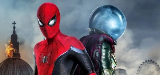 Spider-Man: Far from Home Ringtone