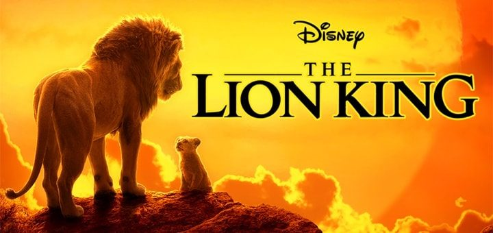 The Lion King (2019) Ringtone