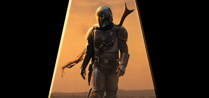 The Mandalorian Ringtone