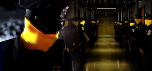 Watchmen Ringtone