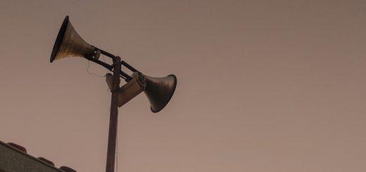 Air Horn Sound Effect