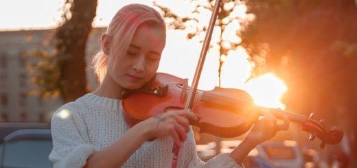 Beautiful Violin Music Ringtone