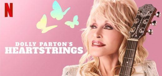 Dolly Parton's Heartstrings Ringtone