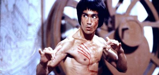 enter the dragon ringtone
