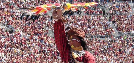 Florida State Warchant ringtone