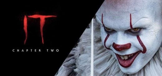 It Chapter Two Ringtone