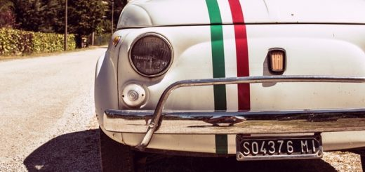 Italian Lover Ringtone