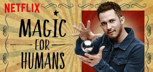 Magic for Humans Ringtone