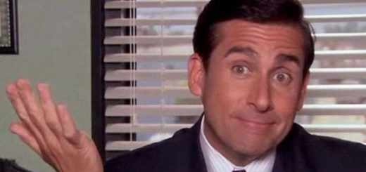 Michael Scott Ringtone