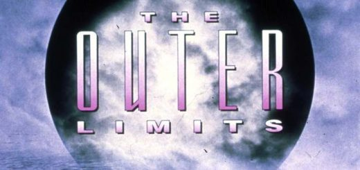 outer limits ringtone