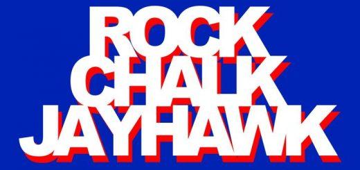 Rock Chalk Ringtone