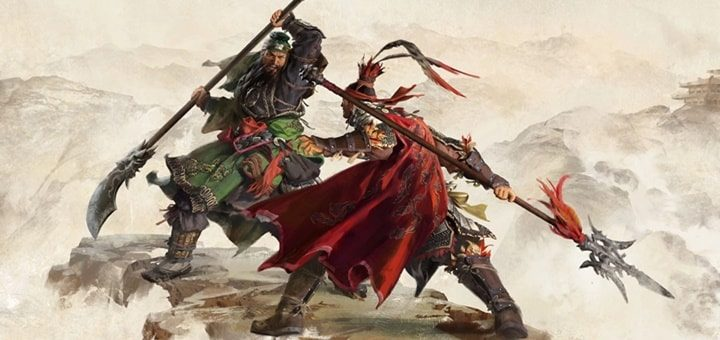 Total War Three Kingdoms Ringtone