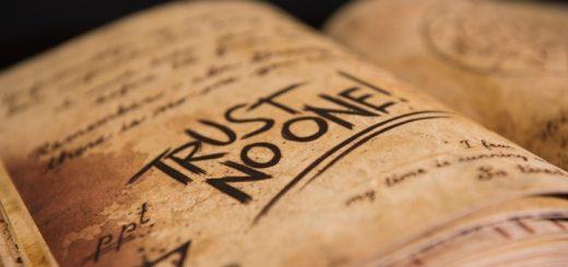 Trust No One Ringtone