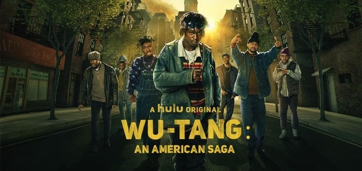 Wu-Tang: An American Saga Ringtone