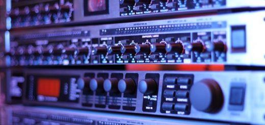 Electronic Action Music Ringtone