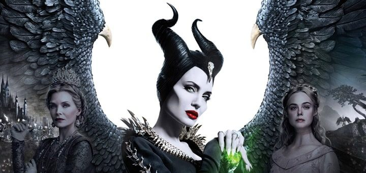 Maleficent: Mistress of Evil Ringtone