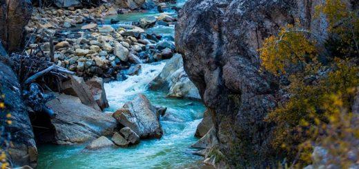 Mountain River Ringtone