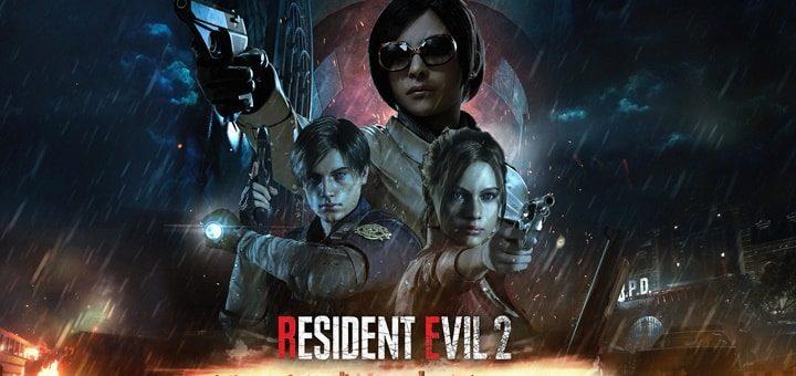 Resident Evil 2 Ringtone