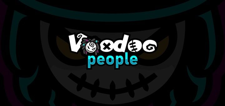 Voodoo People Ringtone