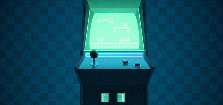 arcade video game ringtone