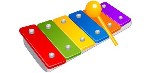 cool xylophone ringtone
