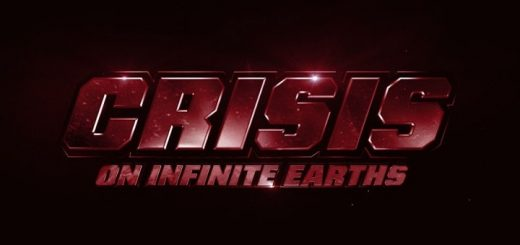 Crisis on Infinite Earths Ringtone