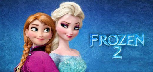 Frozen 2 Ringtone