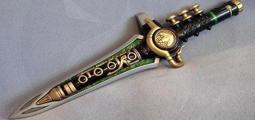 green ranger flute ringtone
