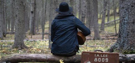 Guitar Call Ringtone