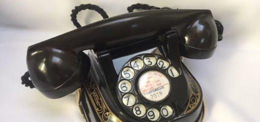 phone bell ringtone