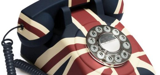 ringing tone
