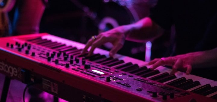 Synth Beats Ringtone