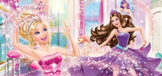 Barbie Girl Ringtone