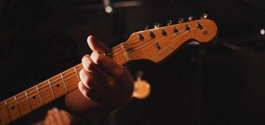 Heavy Guitar Ringtone