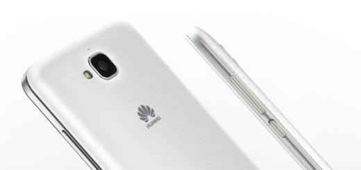 Huawei Ripple Ringtone